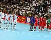 جام باشگاه های فوتسال آسیا