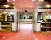 کتابخانه ملي