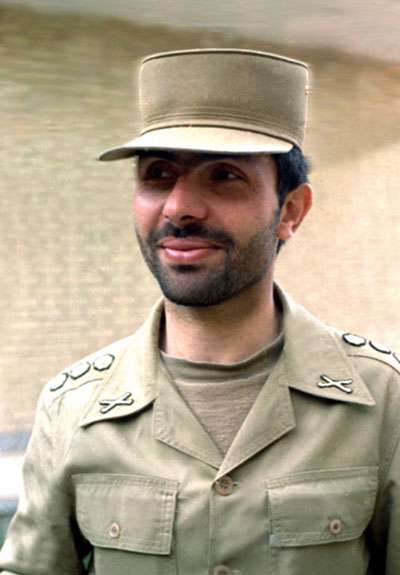 پایگاه شهید ابراهیم بهمنی مسجد امام خمینی امیدیه