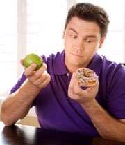 مرز بین وسواس و تغذیه سالم