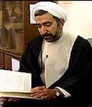 حجت الاسلام محمدمهدي کريمينيا،