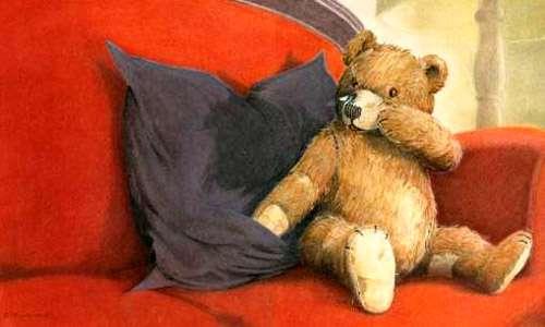 خرس حاضر