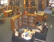 کتابخانه خوب