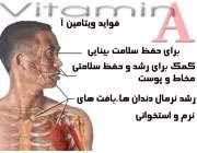 ویتامین آ، ویتامین a