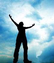 در طلب خدا دعا