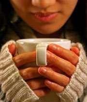 قهوه، بارداري