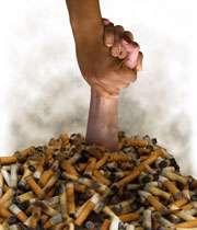 به امید هفته ای بدون دخانیات