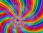 روان شناسی رنگ ها