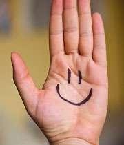 به استرس لبخند بزنید