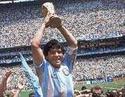 آرژانتین قهرمان جام جهانی 1986