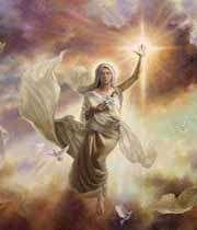 ثبت اعمال انسان، توسط فرشتگان چگونه است؟