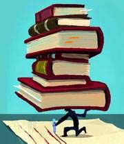 ترجمه مقاله نظریه ادبی و مسائل مربوط به آن