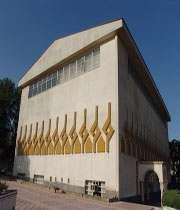 موزه صنعت برق ایران