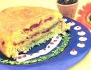شیرازی پلو