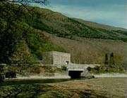 نیروگاه آبی (هیدروالكتریك)