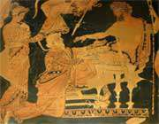 اساطیر باستان