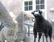 گوسفندهای تلفنی یا تلفن های گوسفندی
