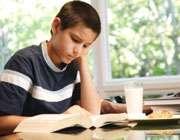 امتحانات و تغذیه