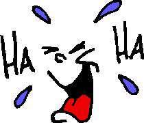 خنده، طنز، سرگرمی