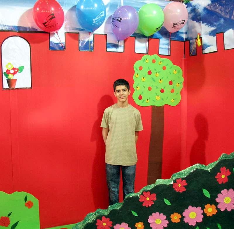 تصاویر دوازدهمین نمایشگاه کودک و نوجوان اصفهان