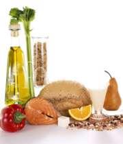 تغذیه در سندرم روده تحریک پذیر