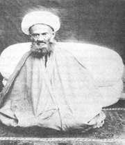آیةالله اصفهانی نخودکی