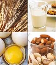 آلرژی کودکان ایرانی به 4 ماده غذایی