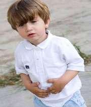 خوددرمانی در شکم درد کودک خطرناک است