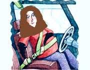 رانندگی در حاملگی