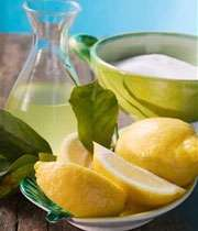 آبليموي طبيعي،ليمو