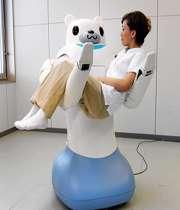 رباتهای کمککننده آینده