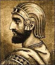 پادشاه قوم تبع