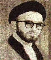 اوخط امام خمینی را خوب شناخته بود