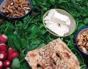 مقاله: موقع سحری و افطار چه بخوریم؟