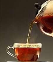 چرا چای آهن بدن را کم می کند؟