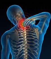 آرتروز گردن رو به گسترش است