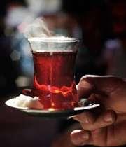 چای داغ، سرطان مری میآورد