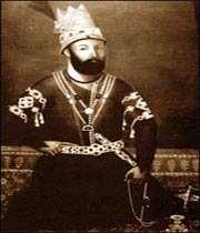 نادر شاه آخرین جهانگشای شرق