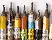 هنرنمایی با مداد