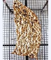 بهترین راه نگهداری نان