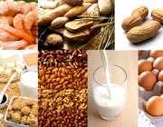 نکاتی پیرامون حساسیت های غذایی