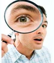 تشخیص بیماری ها از دریچه ی چشم ها
