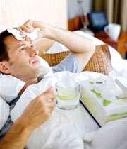تغذیه در سرماخوردگی چگونه باشد؟
