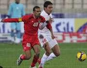 تیم ملی فوتبال کشورمان