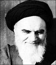 رفتار امام خمینی (ره) در خانواده