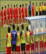 فوتبال امید