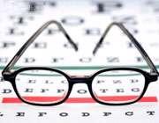 استفاده از عینک در بهبود شماره چشم تاثیری ندارد