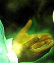 آداب ذکر و دعا