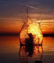آب و آتش