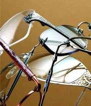 تاریخچه ی پیدایش عینک